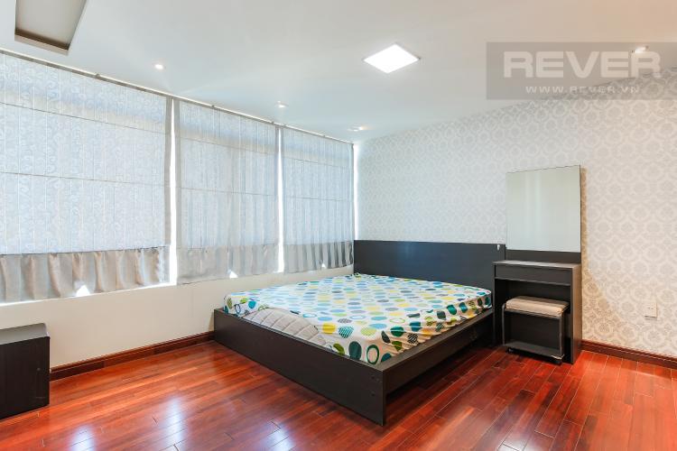 Phòng Ngủ 1 Duplex 3 phòng ngủ Phú Hoàng Anh tầng cao block C