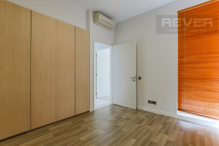 Phòng Ngủ 1 Cho thuê căn hộ The Estella Residence 3PN nội thất đầy đủ, view tiện ích nội khu đẹp