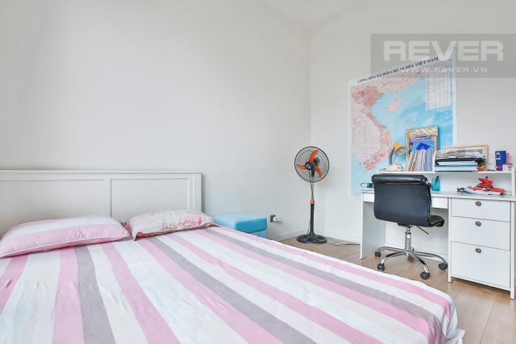 Phòng Ngủ 1 Căn hộ The Estella Residence tầng cao 3A, 3 phòng ngủ, đầy đủ nội thất