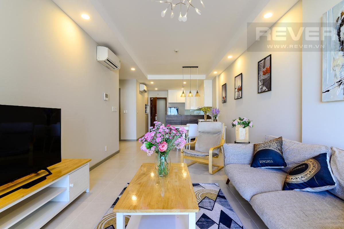 d44cbfa09dab7bf522ba Cho thuê căn hộ The Gold View 2PN, tầng thấp, diện tích 91m2, đầy đủ nội thất, view thành phố và hồ bơi