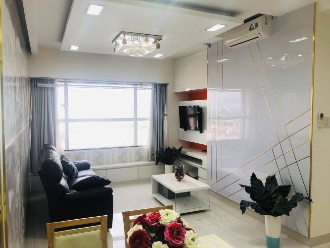 Bán căn hộ Sunrise City 1PN, tầng 14, đầy đủ nội thất