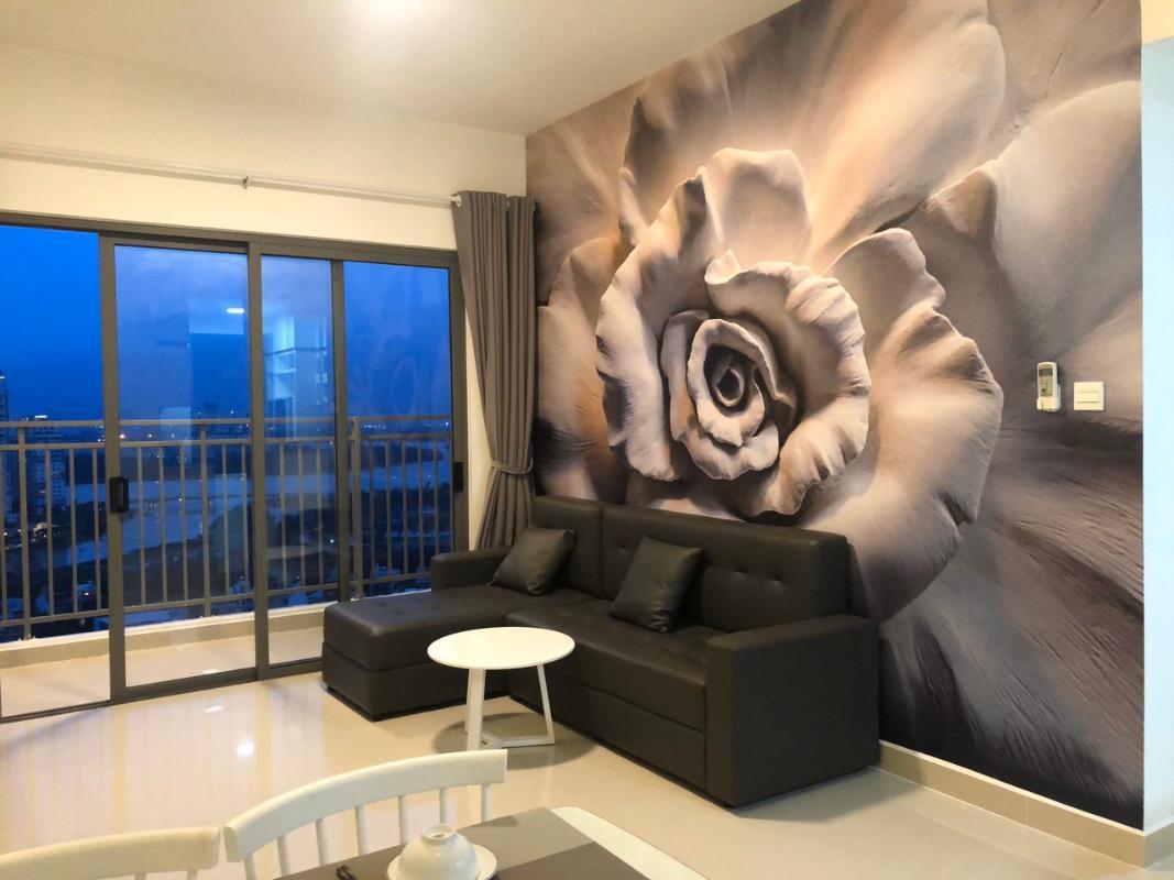 can-ho-THE-SUN-AVENUE Bán căn hộ The Sun Avenue 3PN, tầng trung, diện tích 87m2, đầy đủ nội thất