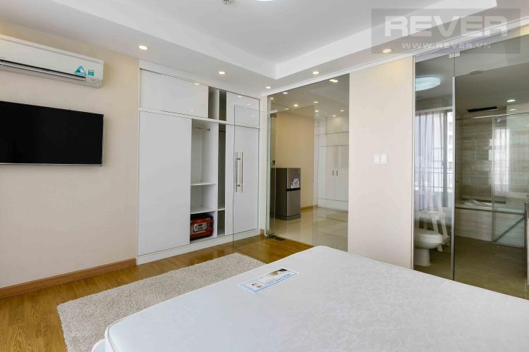 Phòng Ngủ 4 Căn hộ Cantavil Premier tầng cao, 4PN đầy đủ nội thất