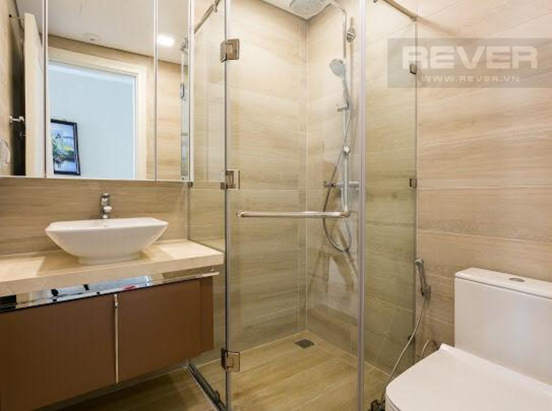 4d0a31a8ebf50dab54e4 Cho thuê căn hộ Vinhomes Golden River 2PN, tầng cao, tháp The Aqua 2, đầy đủ nội thất, view sông và tháp Landmark 81