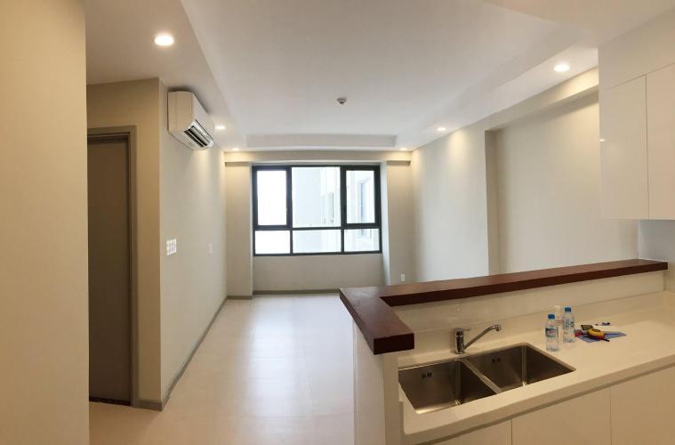 Cho thuê căn hộ The Gold View 2PN, tầng 16, diện tích 70m2, nội thất cơ bản