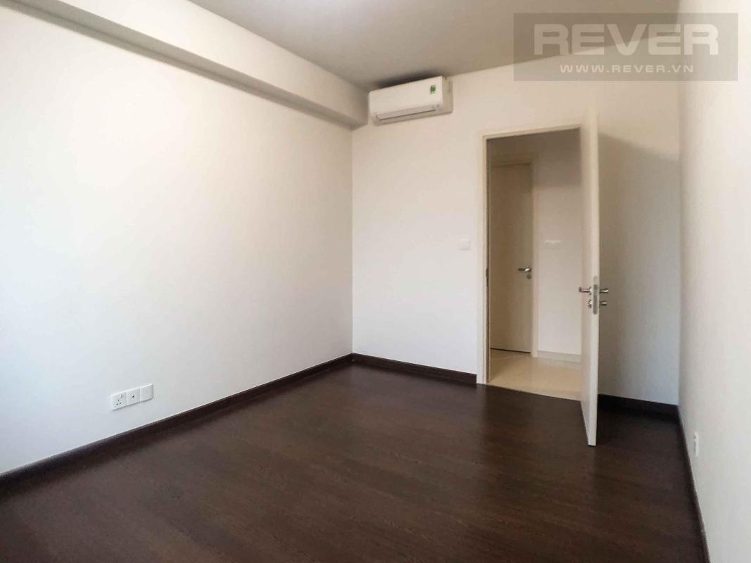 Phòng phủ nhỏ Cho thuê căn hộ Vista Verde 2PN, diện tích 88m2, nội thất cơ bản, view sông thông thoáng
