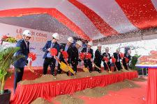 Chính thức khởi công dự án Akari City quy mô 5.000 căn tại quận Bình Tân