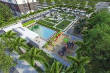 Ai là người đứng sau dự án căn hộ Raemian City?