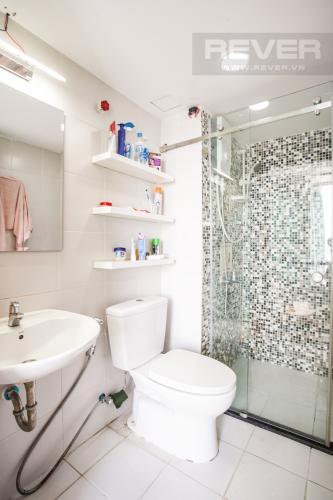 Phòng Tắm 1 Bán căn hộ La Astoria 3PN, tháp 1, đầy đủ nội thất, có tầng lửng, view khu dân cư