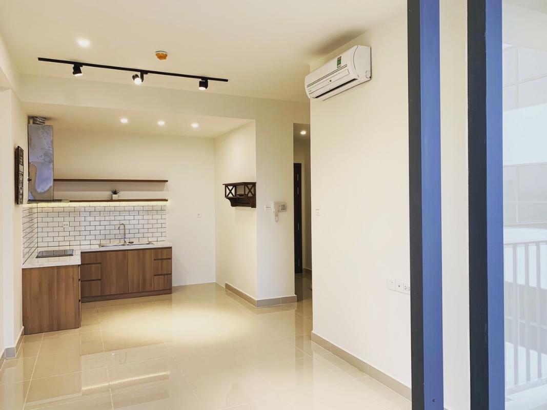 0d95b237b054560a0f45 Cho thuê căn hộ The Sun Avenue 2 phòng ngủ, block 5, nội thất cơ bản, view Landmark 81