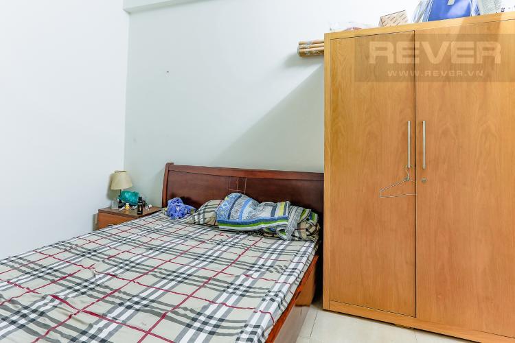 Phòng Ngủ 3 Bán căn hộ The CBD Premium Home 3PN, có sổ hồng, tiện ích đầy đủ