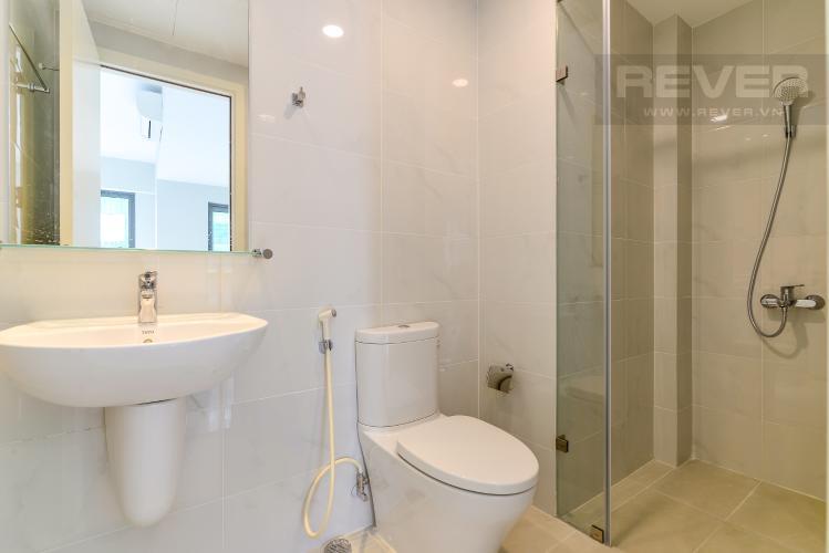Phòng Tắm Bán hoặc cho thuê căn hộ officetel Masteri An Phú, diện tích 51m2, nội thất cơ bản