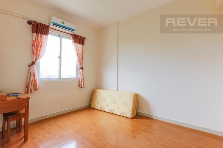 Phòng ngủ 2 Căn hộ tầng trung Chung cư Bình Khánh đã có sổ Hồng