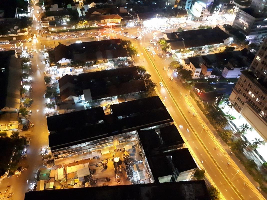 f5a0d33ea11942471b08 Bán căn hộ Masteri Millennium 2PN, tầng cao, đầy đủ nội thất, view thành phố thoáng mát