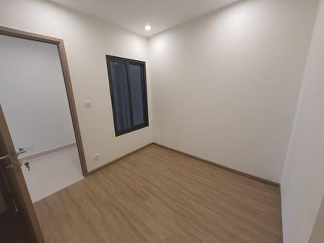 Phòng ngủ căn hộ Vinhomes Grand Park Căn hộ Vinhomes Grand Park tầng cao view nội khu thoáng mát.