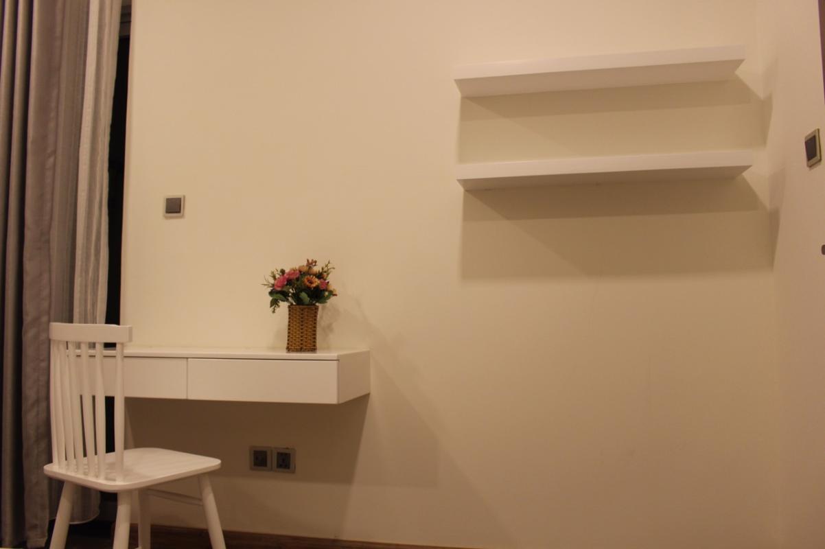 54 Cho thuê căn hộ Vinhomes Central Park 2PN, tháp Park 1, đầy đủ nội thất, view nội khu