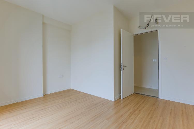 Phòng Ngủ 2 Bán căn hộ Masteri Millennium tầng trung, 2PN, view hồ bơi và toàn cảnh thành phố