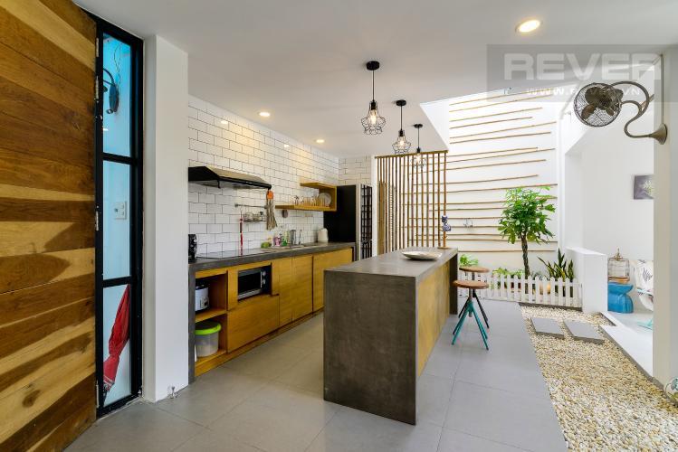 Bếp Bán nhà phố 2 tầng, Đường Số 5, Villa Thảo Điền Compound Q.2, diện tích đất 143m2, đầy đủ nội thất