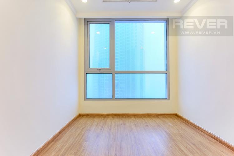 Phòng ngủ Căn góc Vinhomes Central Park 3 phòng ngủ tầng cao Landmark 2