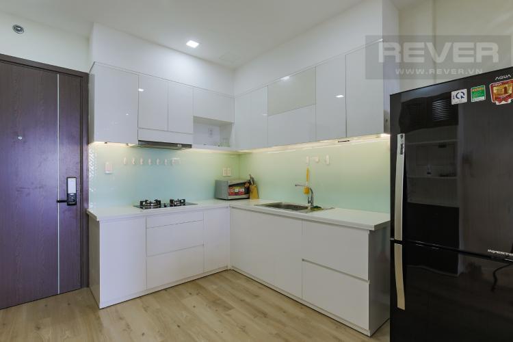 Phòng Bếp Cho thuê căn hộ Lexington Residence 2PN, tháp LB, đầy đủ nội thất, view Quận 2 xanh mát