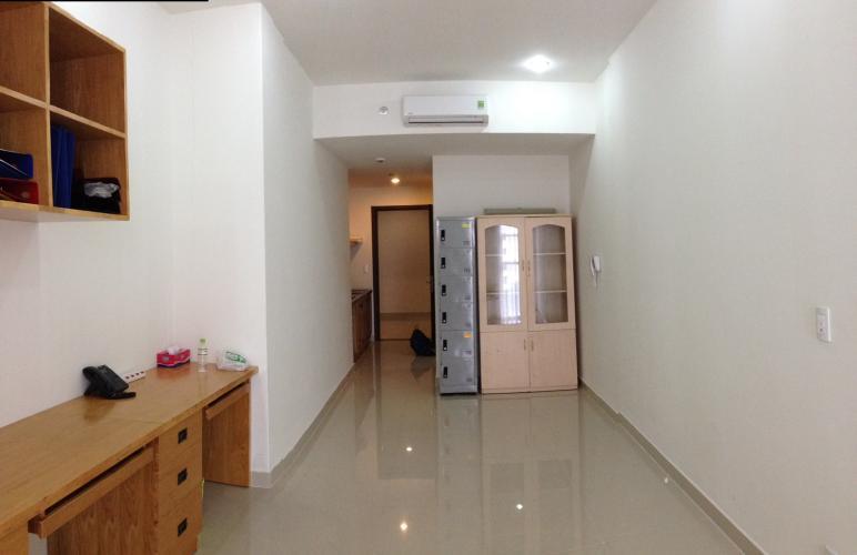 Bán officetel Sunrise City tầng thấp, diện tích 39.6m2 - 1 phòng ngủ, nội thất cơ bản