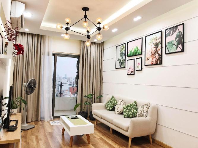Cho thuê căn hộ Garden Gate 3PN, tầng trung, đầy đủ nội thất, cách sân bay Tân Sơn Nhất 3 phút di chuyển