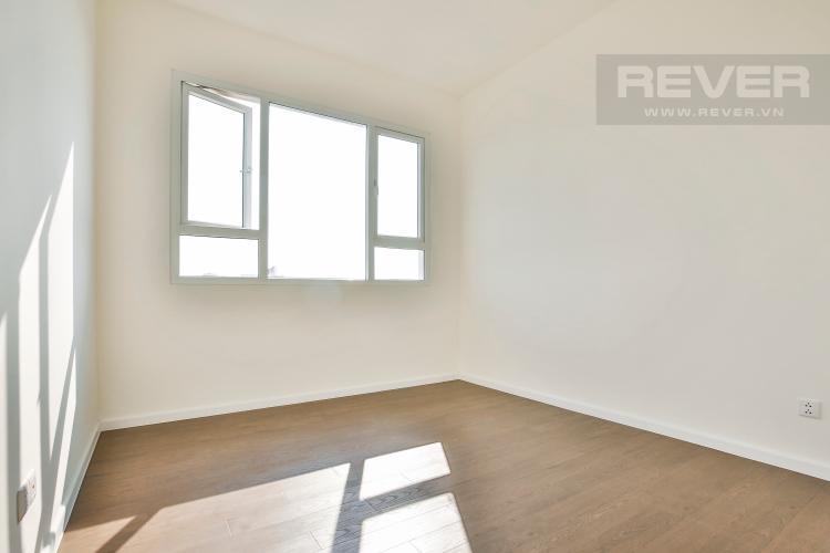 Phòng Ngủ 1 Căn hộ The Park Residence 3 phòng ngủ tầng trung B4 đầy đủ tiện nghi