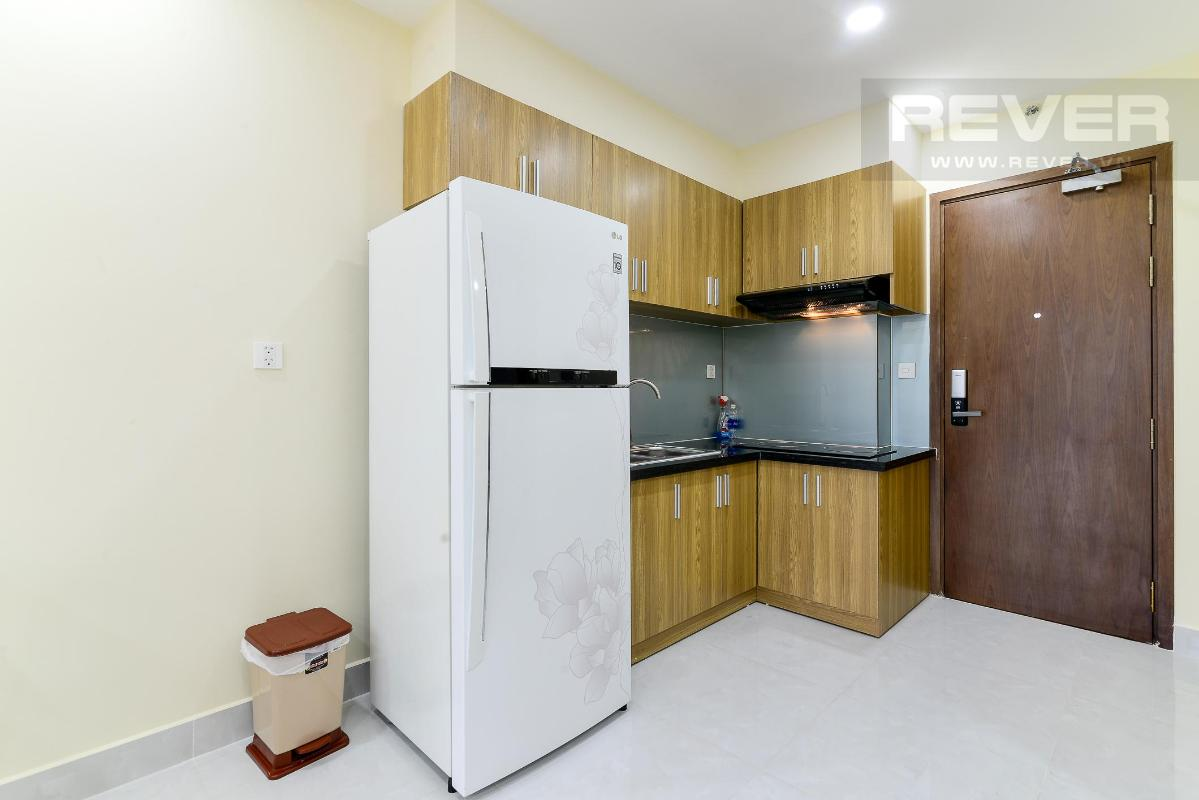 a06f5e074270a42efd61 Bán hoặc cho thuê officetel Masteri Millennium, tầng 2, block A, đầy đủ nội thất, view kênh Bến Nghé và Bitexco