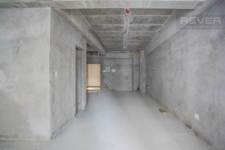 Bán căn hộ Saigon South Residence 2PN, diện tích 71m2, view nội khu, bàn giao thô