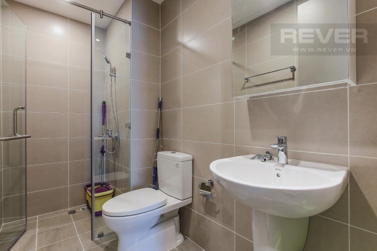 Phòng Tắm Căn hộ The Gold View 2 phòng ngủ tầng cao A2 nội thất đầy đủ