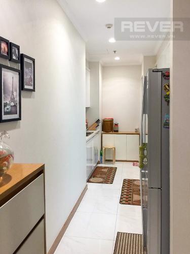 Nhà Bếp Bán căn hộ Vinhomes Central Park 2PN cho Người Nước Ngoài, tháp The Central 2, đầy đủ nội thất, hướng Đông Bắc đón gió