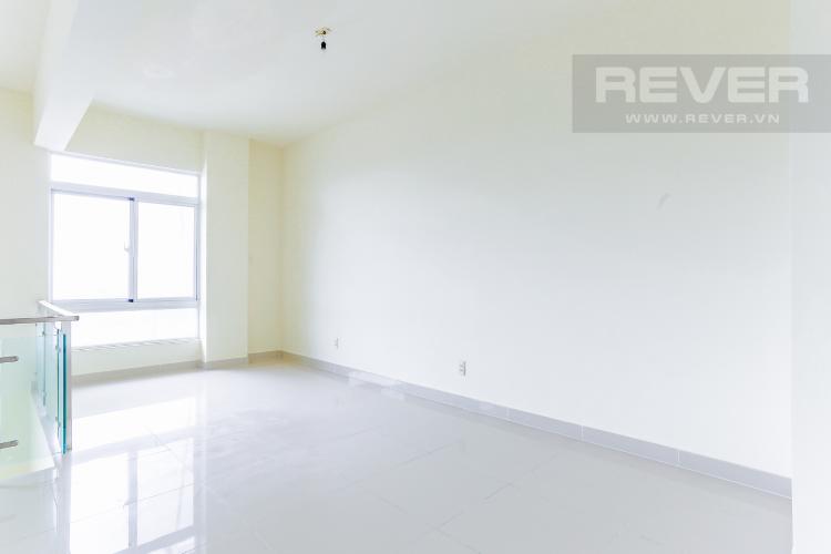 Phòng Giải Trí Tầng 1 Bán penthouse Riverside Residence Quận 7, view sông, nhiều tiện ích