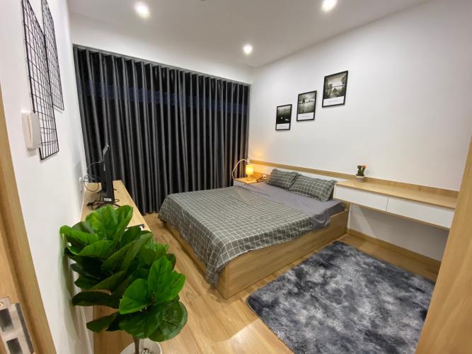 Phòng ngủ chính căn hộ sunrise Riverside Bán căn hộ Sunrise Riverside 2 phòng ngủ diện tích 83m2