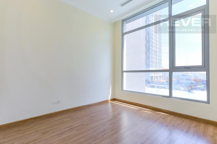 Phòng Ngủ 1 Officetel 2 phòng ngủ Vinhomes Central Park tầng 1 Landmark 3