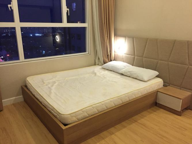 Phòng ngủ  căn hộ Sunrise City Căn hộ Sunrise City quận 7, tầng cao view đẹp thoáng mát