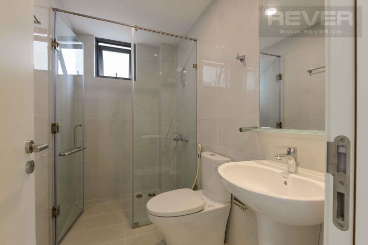 Toilet 2 Cho thuê căn hộ Masteri An Phú 2PN, tầng trung, tháp B, view Xa lộ Hà Nội