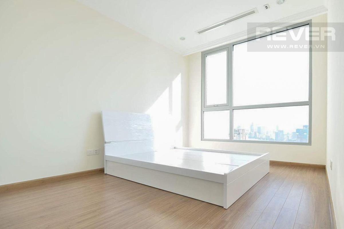 7e6e8f37dc9c3ac2638d Bán căn hộ Vinhomes Central Park 1 phòng ngủ, tháp Landmark 3, nội thất cơ bản, view thành phố