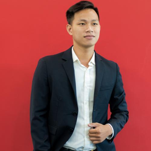 Cao Xuân Cường Sales Executive