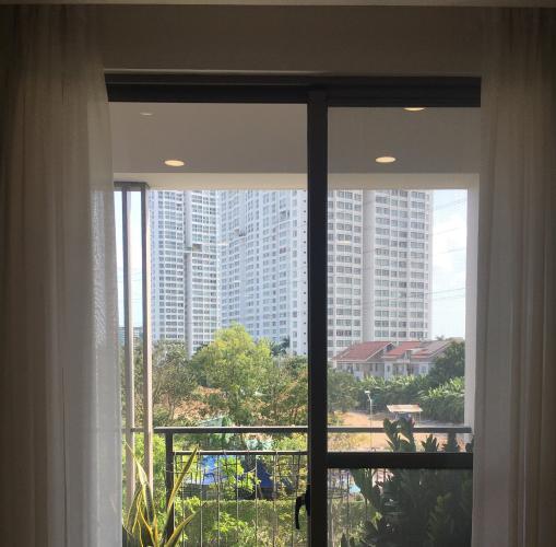 View căn hộ Saigon South Residence Căn hộ Saigon South Residence hướng Bắc đầy đủ nội thất tiện nghi.