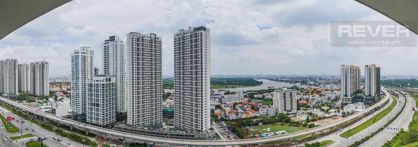 View Bán căn hộ Estella Heights 1PN, tầng cao, tháp T3, đầy đủ nội thất, view Quận 2