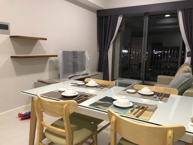 Cho thuê căn hộ Masteri An Phú 2PN, tháp A, đầy đủ nội thất, view Xa lộ Hà Nội và sông Sài Gòn