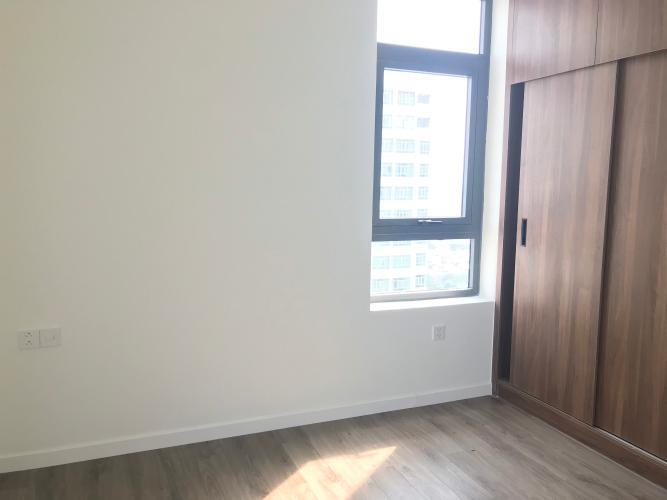 Phòng ngủ căn hộ Central Premium, Quận 8 Căn hộ Central Premium tầng 17 nội thất cơ bản, view nội khu mát mẻ.