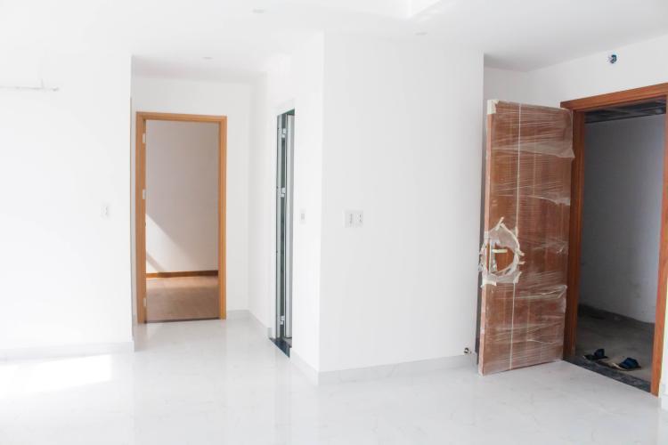 Phòng khách Conic Riverside, Quận 8 Căn hộ tầng trung Conic Riverside với view thoáng mát.