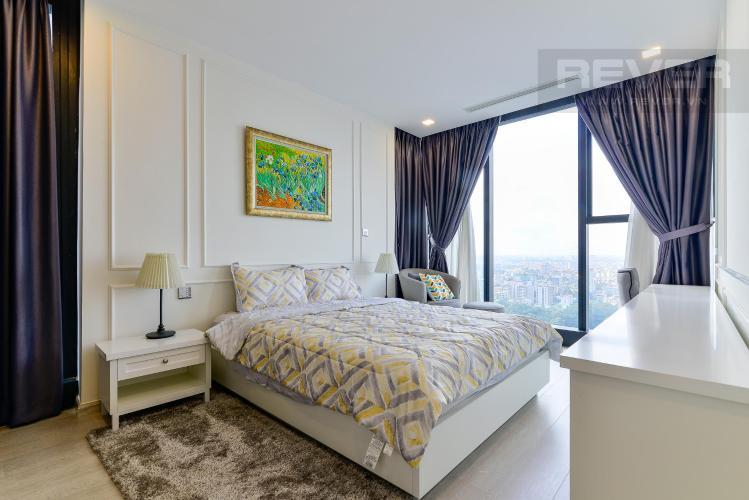 A13212A-2 Bán căn hộ Vinhomes Golden River 3PN, tầng cao, tháp The Aqua 1, diện tích 109m2, đầy đủ nội thất, view thành phố
