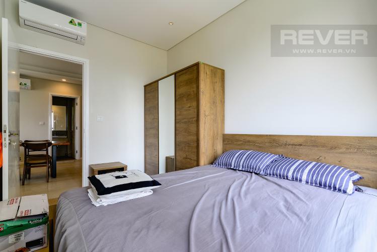 Phòng Ngủ 2 Cho thuê căn hộ Diamond Island - Đảo Kim Cương 2 phòng ngủ, view sông thoáng đãng