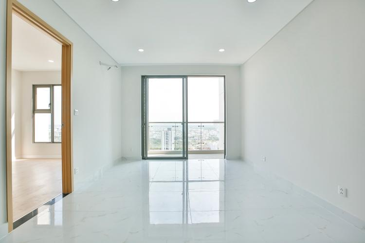 Phòng Khách Căn hộ An gia Skyline 2 phòng ngủ tầng trung view sông