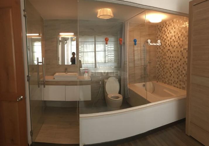Phòng tắm Tropic Garden, Quận 2 Căn hộ Tropic Garden tầng cao, bàn giao đầy đủ nội thất.