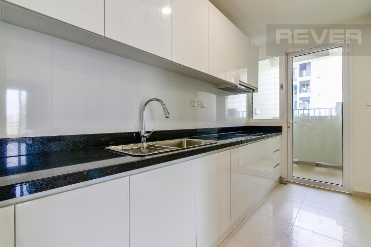 Nhà Bếp Bán hoặc cho thuê căn hộ Vista Verde 89.1m2 2PN 2WC, đầy đủ nội thất, view nội khu
