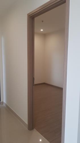Phòng ngủ  căn hộ Vinhomes Grand Park Căn hộ Vinhomes Grand Park nội thất cơ bản, view thành phố.