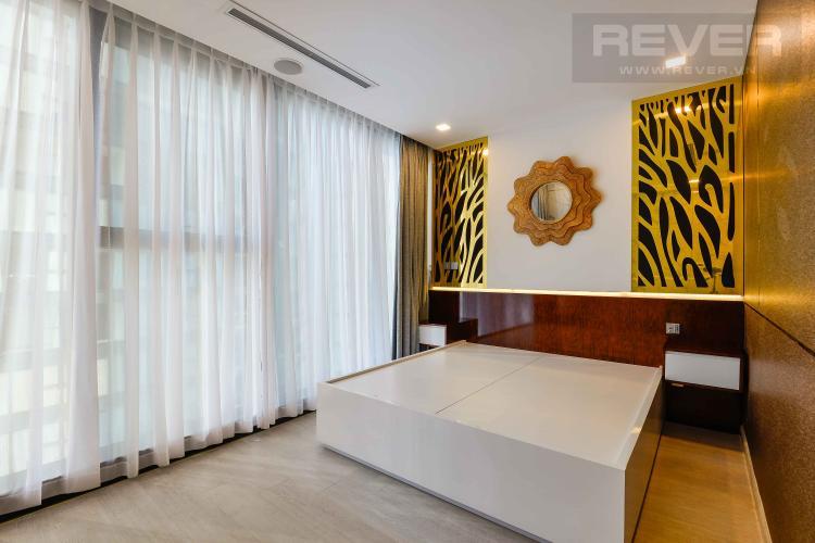 Phòng Ngủ 2 Bán căn hộ Vinhomes Golden River 110.7m2 3PN 2WC, view sông, nội thất cao cấp